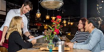 Descubra las condiciones para abrir un restaurante en Perú