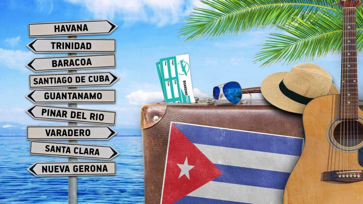 Viaja a Cuba desde Bolivia