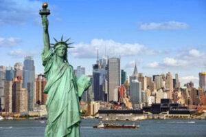 Viaja a los Estados Unidos