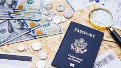 Requisitos de pasaporte
