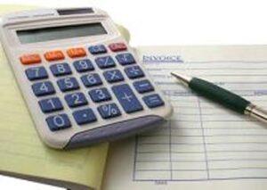 Calculadora de crédito NR