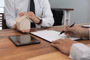 Tipos de préstamos hipotecarios NR