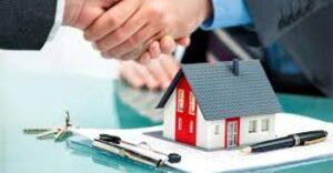 Conclusión del crédito hipotecario