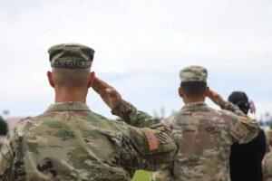 Ventajas de unirse al ejército