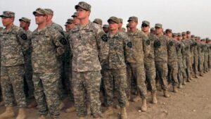 ¿Cuánto dura el servicio militar en los Estados Unidos?