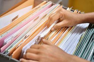 Documentos para la renovación de la licencia del servicio de seguridad NR