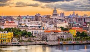 Viaje a la conclusión de Cuba