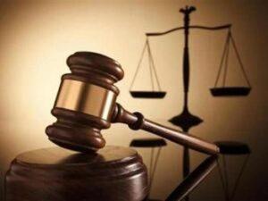Disposiciones legales como tutor legal de NR