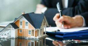 Préstamo hipotecario introductorio