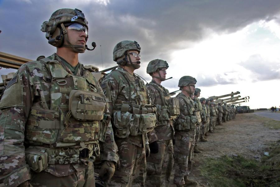 Requisitos para unirse al ejército de los Estados Unidos