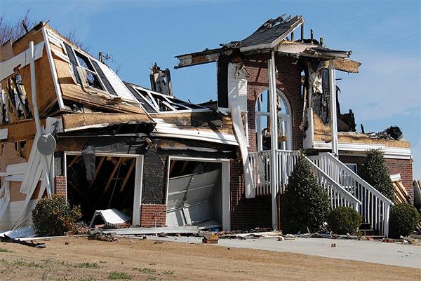 Requisitos para la ayuda de FEMA