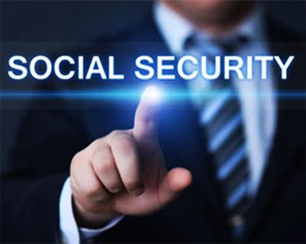 Requisitos para la aplicación de seguridad social para discapacidades